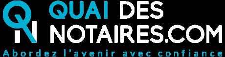 Logo Quai des Notaires